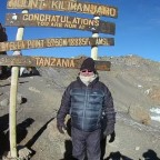 Inspiration For A Monday Episode 2 – Summit Night Kilimanjaro