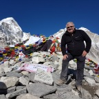 The Dream Of Everest Base Camp