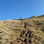 Col Hunter Blair's Monument – Straiton S. Ayrshire